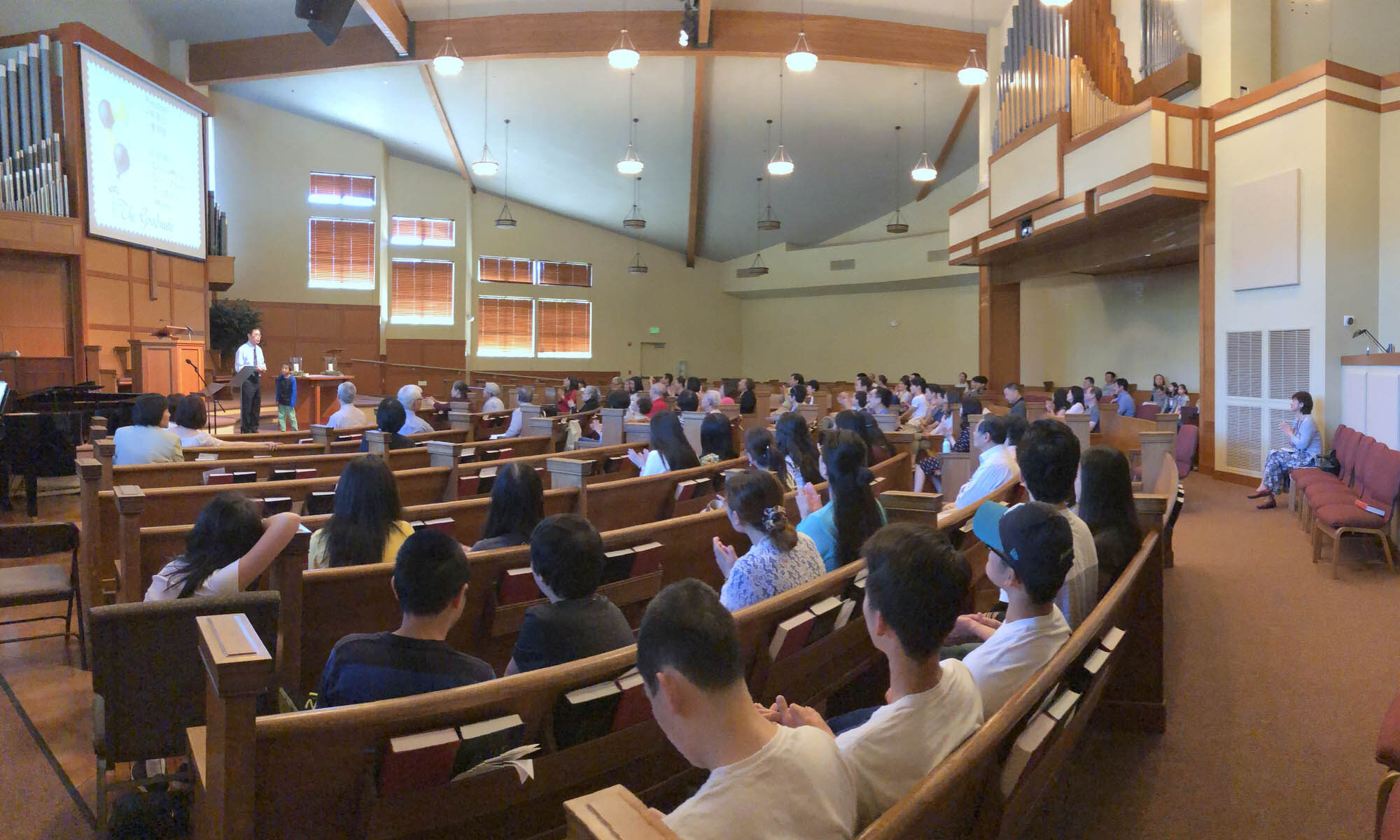Sunday Service True Light Christian Church
